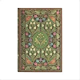 Paperblanks Agende 18 Mesi 2021-2022 Poesia in Fiore | Orizzontale | Mini (95 × 140 mm)