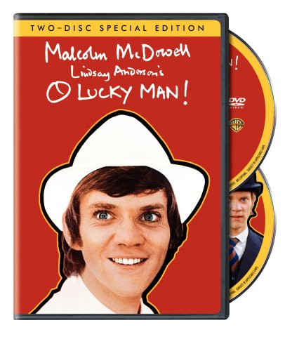 Attention brand O Lucky Man Two-Disc Edition OFFicial site Special