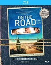 On the Road (2012) ( Na Estrada (Sur la route) ) [ NON-USA FORMAT, Blu-Ray, Reg.B Import - Netherlands ]