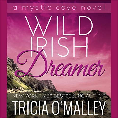 Wild Irish Dreamer  By  cover art