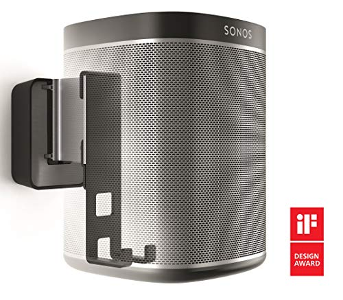 Vogel's Sound 4201, Soporte pared Sonos Play 1 no