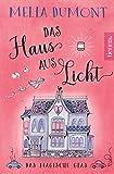 Das Haus aus Licht: Das magische Glas (Lichtmagie 1)