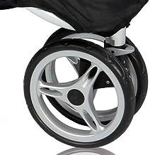 City Micro Double Stroller
