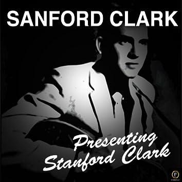 Presenting Stanford Clark