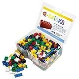 Q-Bricks Box, Basic-Mix mit 300Stck