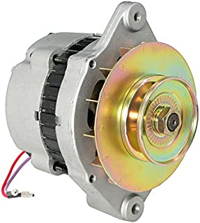 DB Electrical AMN0002 New Mercruiser Omc Volvo Marine Mando Alternator, Mercruiser Ski Engine 454 502 5.7L 5.0LX, Mercruiser 600SC 800SC 817119-2 817119A 20054 ALT53 1926 60050 400-46002 A000B0331