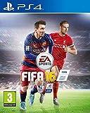 Electronic Arts FIFA 16, PS4 - Juego (PS4, PlayStation 4, Deportes, EA Canada, September 24, 2015, E (para todos), EA Sports)