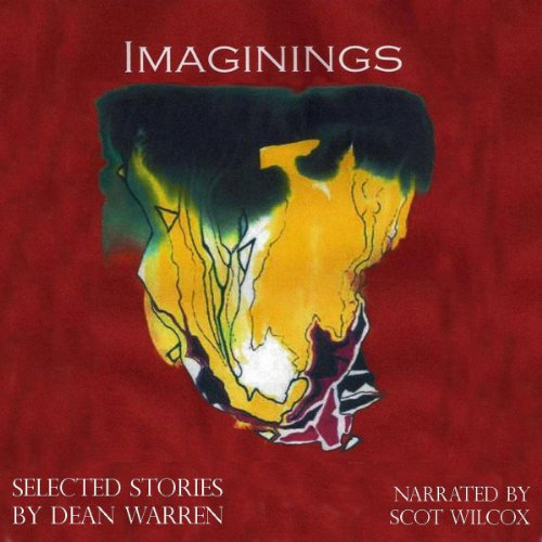 Imaginings: Selected Stories audiobook cover art