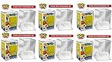 Funko POP STACKS 6-Pack #1 Seller - Hard Plastic...