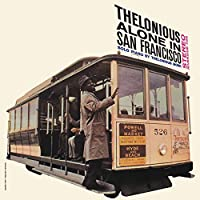 THELONIOUS ALONE IN SA [12 inch Analog]