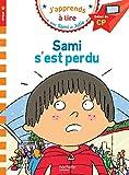 Sami et Julie CP Niveau 1 Sami s'est perdu - Hachette Éducation - 10/01/2018
