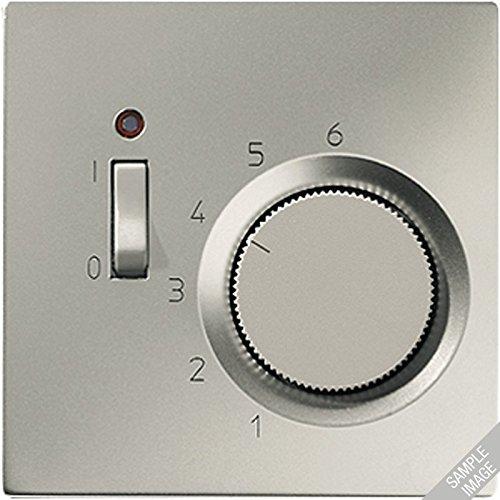 Jung–Taste für Mechanismus Thermostat tr231u Aluminium