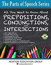 The Parts of Speech Series: All You Need to Know About Prepositions, Conjunctions, and Interjections