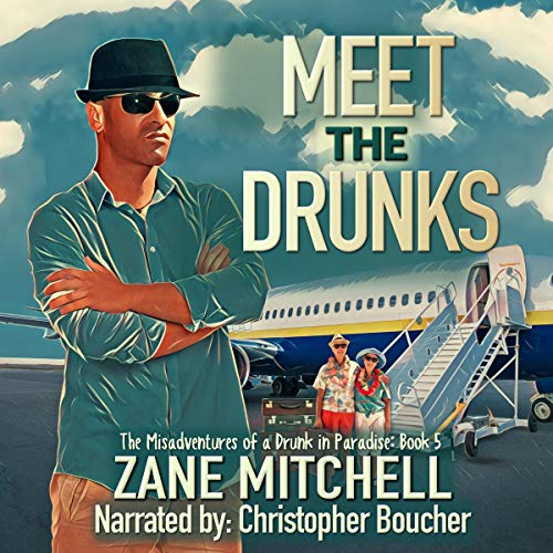 Meet the Drunks  By  cover art