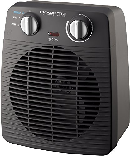 Rowenta SO2210 Compact Power Termoventilatore Potente e Compatto,...
