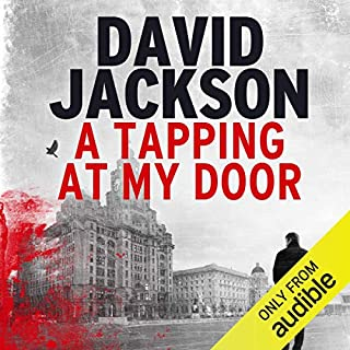 A Tapping at My Door                   By:                                                                                                                                 David Jackson                               Narrated by:                                                                                                                                 Jonathan Keeble                      Length: 10 hrs and 47 mins     1,336 ratings     Overall 4.2
