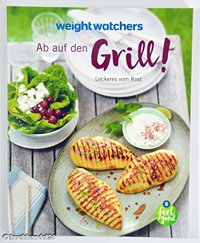 Ab auf den Grill von Weight Watchers *NEUES PROGRAMM 2016*
