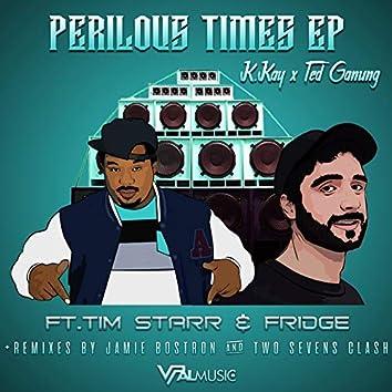 Perilous Times EP