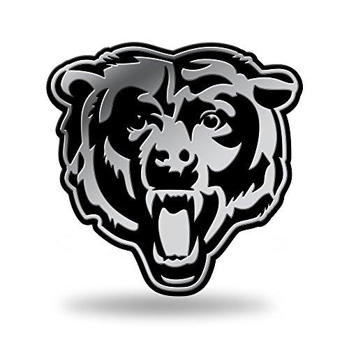 chicago bears car emblem - 2