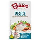 Bauer Dado per Brodo di Pesce 60 G (Ast.X 6 Dadi) - 60 g...