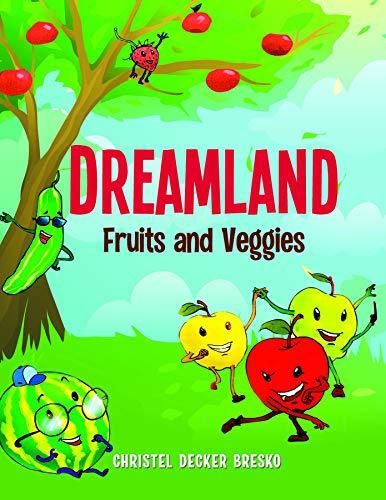 Dreamland (English Edition)