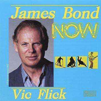 James Bond Now