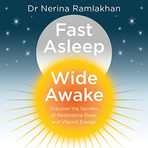 Couverture de Fast Asleep, Wide Awake