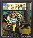 Les Histoires de Marcel
