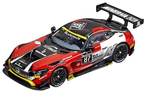 "Carrera Digital 132 Mercedes-AMG GT3 \""AKKA ASP, Nummer 87\"""
