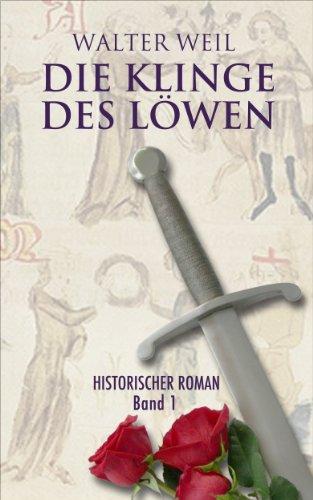 Die Klinge des Löwen (German Edition)