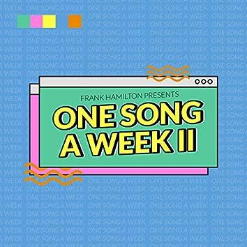 One Song a Week II