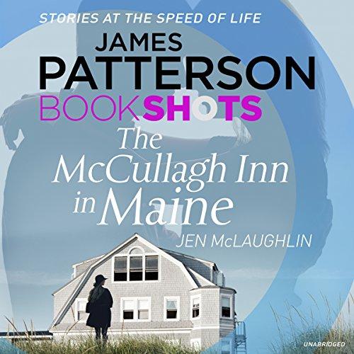 The McCallugh Inn in Maine cover art
