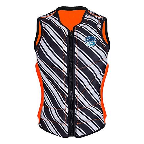 Find Bargain RUIXFAP Breathable Adult's Front Zipper, Nylon,Buoyancy Vest Aid,Buoyancy aid,Canoe Kay...