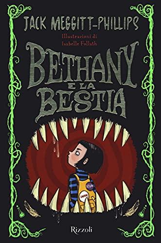 Bethany e la bestia