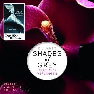 Shades of Grey: Geheimes Verlangen (Kostenlose Hörprobe) Titelbild