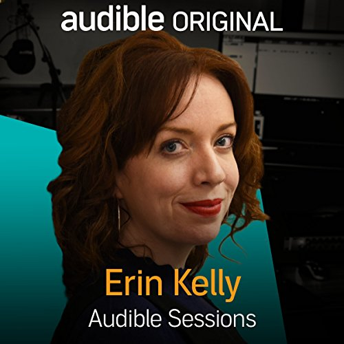 Erin Kelly audiobook cover art