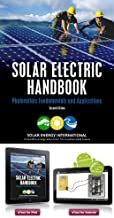 Solar Electric Handbook: Photovoltaic Fundamentals and Applications - Textbook / eBook Bundle