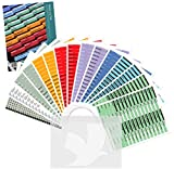 Best Filing Systems - FreedomFiler Home Filing Kit 1/5 Tab Review