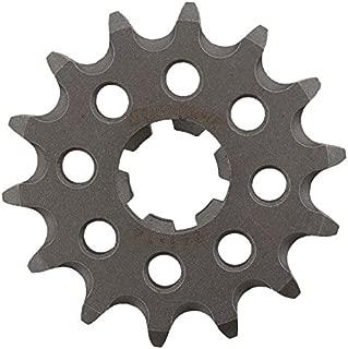 Supersprox CST-546-14-1 Front Sprocket For Kawasaki KX 85 Big Wheel 01 02 03 04 05 06 07 08 09 10 11 12 13 14 15 16 17, 85 KX 01 02 03 04 05 06 07 08 09 10 11 12 13 14 15 16 17