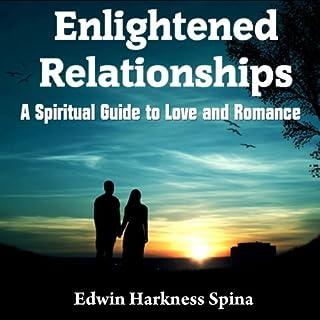 Enlightened Relationships audiobook cover art