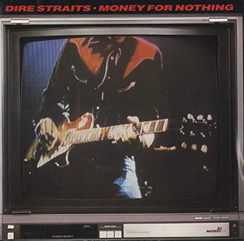 Dire Straits [Vinyl Single]