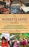 Homesteading Handbook