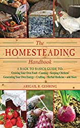 Homesteading: July 2015 Update