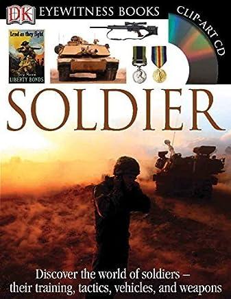 Soldier (DK Eyewitness Books) by Simon Adams(2009-02-16)