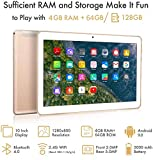Zoom IMG-1 tablet 10 pollici toscido android