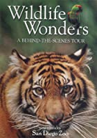 Wildlife Wonders: A Behind-the-Scenes Tour