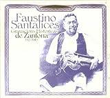 Gravacions Historicas De Zanfona 1927-19