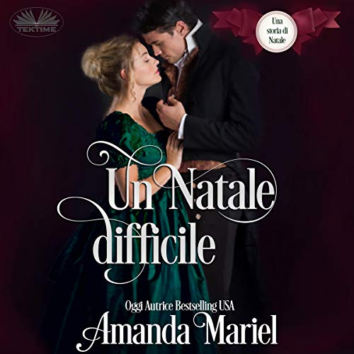 Un Natale Difficile [A Difficult Christmas] cover art