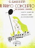 Giuseppe Galluzzi : Il Primo Concerto 1 - Giuseppe Galluzzi