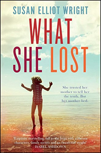 What She Lost (English Edition)